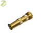 Connector Tube Pipe Fitting Adapter Spray Garden Hose H59 Brass Copper Titanium Stainless Steel Nozzle