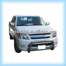 STAINLESS STEEL GRILLE GUARD BULL BAR FOR TOYOTA HILUX VIGO 05-11