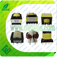 Tip Top quality EE EFD ER EPC PQ type electrical power transformer