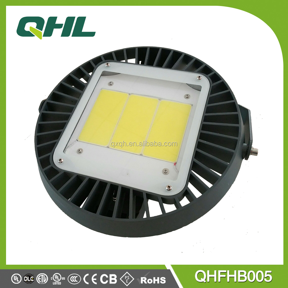 140-170LM/W 200W outdoor UL listed led lighting LED flood light