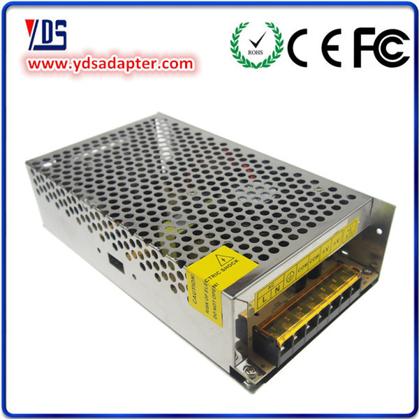 electrical equipments and its uses electric recliner power supply variable voltage dc power supply 12V 25A 300W