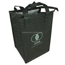 large reusable tote fitness can cola cooler bag
