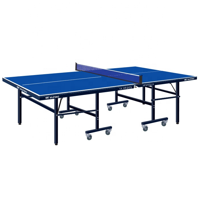Folding Ping Pong Table With MDF