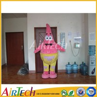 High quality cartoon mascot costumes for sale