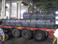 concrete pipe making mould