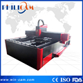 Fiber sheet metal laser cutting machine price