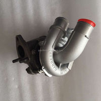 Used for Toyota Corolla Avensis TD GT1749V turbocharger 727210-0001