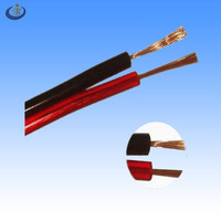 OEM 14AWG audio speaker cable for car assembly