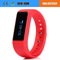 2017 New I5 Plus Smart Bracelet Smart Watch Manual with Bluetooth 4.0