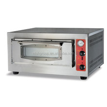 Kitchen Bakery Equipment Pizza Baking Machine Gas Oven