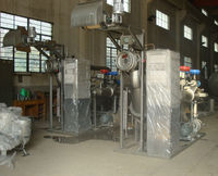 knitted fabric dyeing machine