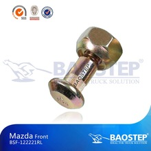 BSF-122221 front high tension stud wheel bolt