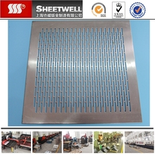 Custom Perforated Metal Sheet Stainless Steel Manufacture