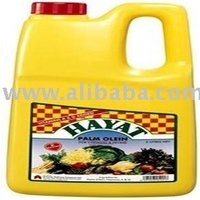 Hayat Cooking Oil