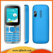 1.8 inch Dual SIM Cheap Used Mobile Phones Hong Kong Wholesal Price M1