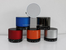 Portable Bluetooth Wireless Cylinder Loud Speaker For iPhone Samsung New