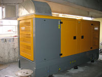 generators for back up electricity power