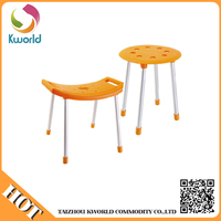 Direct factory price plastic folding chair