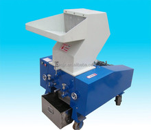 FS-250/300/400 PP/PE/PET plastic film grinder machine