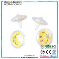 Gift promotional gadgets baby small spinning toy for kids