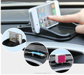 Multi-functional Car Dashboard Anti Slip Pad Cellphone GPS Mount