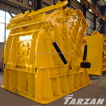 Durable stone impact crusher supplier from Tarzan Manufacturer