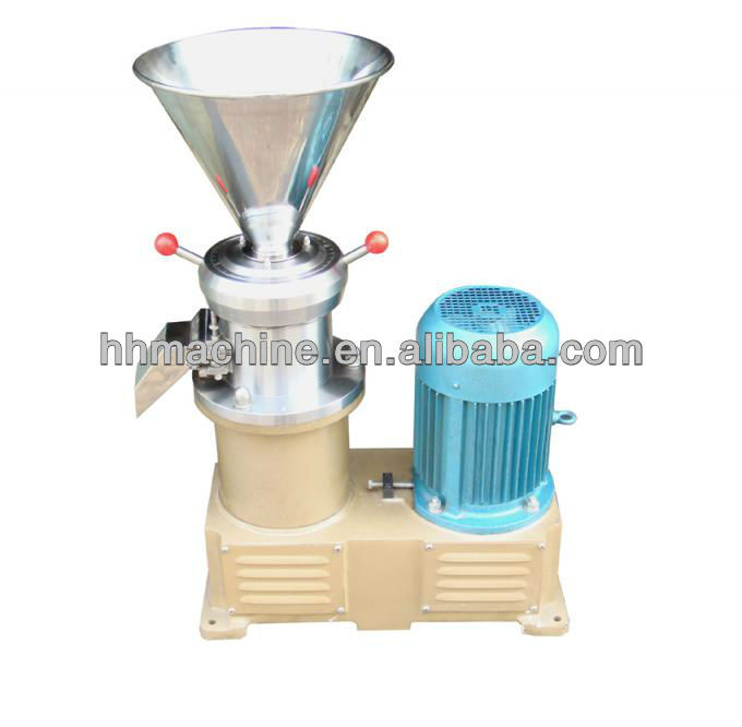 Sesam Butter Colloid Mill/Butter milling Machine