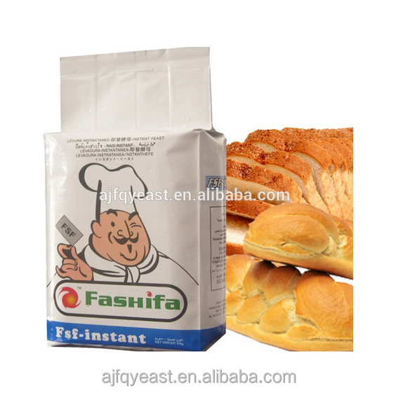Instant dry yeast for bread making with OEM service