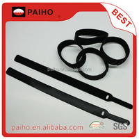 New style of quick releasable nylon plastic cable tie