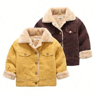 Boy stylish jacket baby boutique baby winter clothes