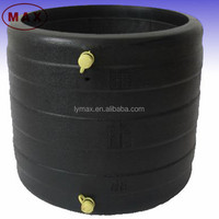 Manufacturer and Exporter of HDPE Pipe Electrofusion Fittings