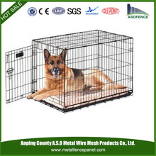China wholesale cage crate dog / cage dog large / cage for dog