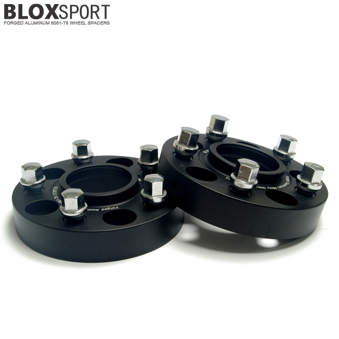 Wheel Spacers with 30mm 5X120 72.5 Wheel Adapters for BMW M6 F06/F12/F13 Gran Coupe Convertible