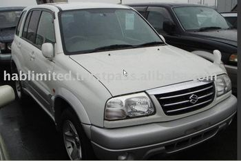 2004 Suzuki Escudo used car-Japanese used car