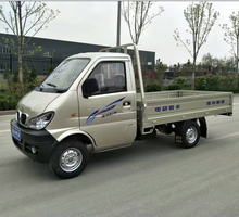 PassonyFashionable electric mini truck for sale