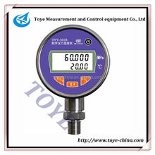 TYY-501B Precision Digital Pressure, Thermometers