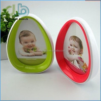 Custom Table Top Baby Photo or Picture Frame