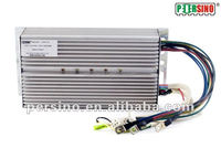 high voltage and hot sale 96V 1200W brushless dc motor controller for electric rickshaw /tricycle /pedicab