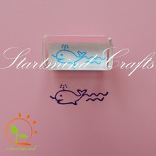 scrapbooking acrylic embossing clear stamps,die clear Acrylic stamp
