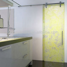 Printed Glass Door YG-D7