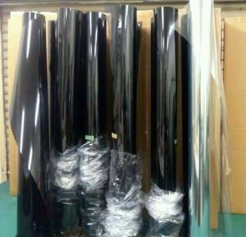 SC7045 -- security protective plastic-film