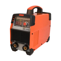 Factory Price Arc Mma Dc Portable Electric Welding Machine From China