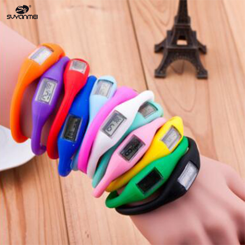 Sports Negative ion Waterproof watch