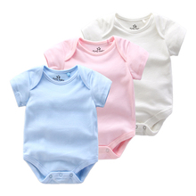 New Born Clothing Class A Cozy Longall Baby Romper
