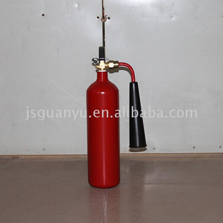 Sales ! High quality 1 kg -12 kg co2 fire extinguisher