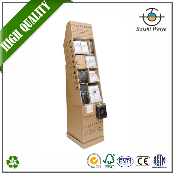 paper display stand,paper sunglasses display