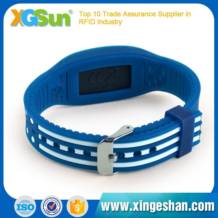 Best-Selling OEM Silicone Rfid Wristbands For Concerts