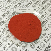 Molybdate red,Molybdate orange 107/207/307/ inorganic pigment,pigment orange 104