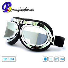 2017 June Arrival personalized prescription motorcycle goggles