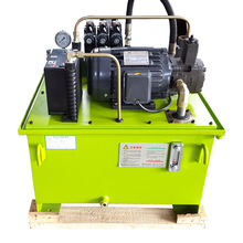 OEM China Manufacturer Small Electric Hydraulic Power Pack Unit
